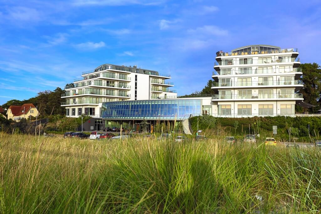 rol architect hotel