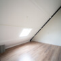 Extra kamers voor de kinderen of logeerruimte bieden de kamers op zolder.