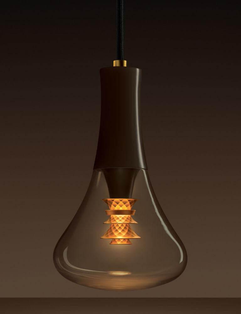 sfeervolle LED-lamp