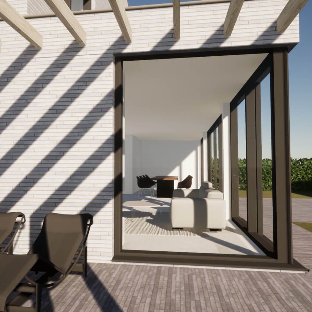 architect en bouwcoach Den Bosch nieuwbouw